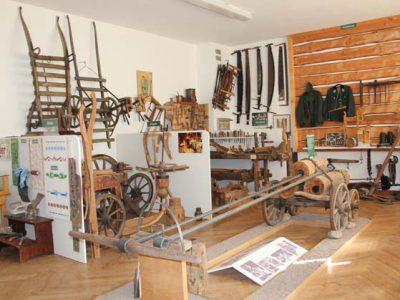 Alte Berufe & Handwerk