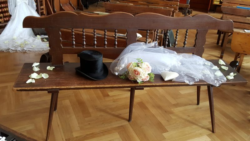 Hochzeit Im Murgtalmuseum