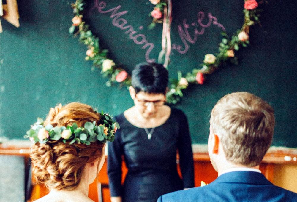 Hochzeitszimmer Bermersbach