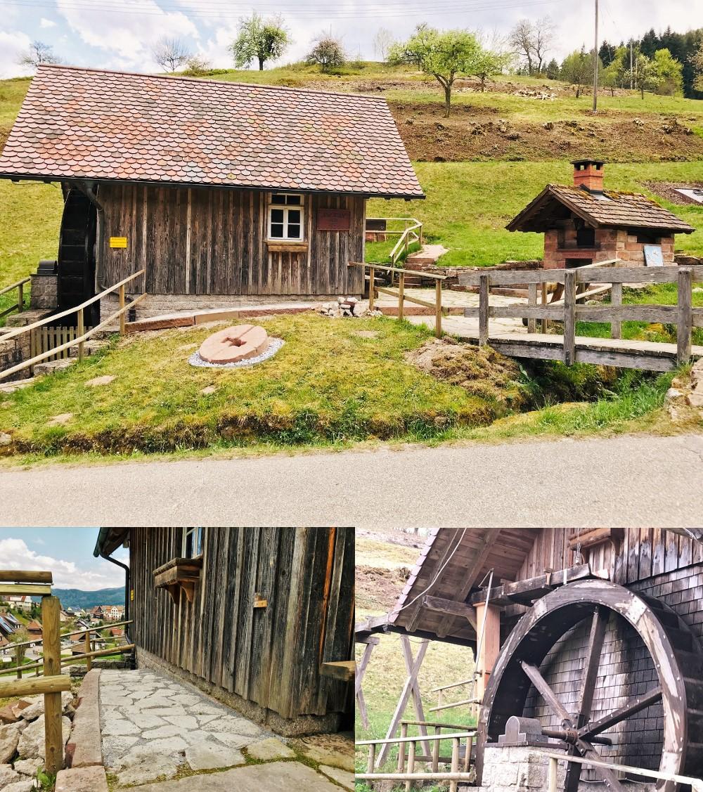 Heimatverein Bermersbach Holt Ebet-Mühle Aus Dem Winterschlaf